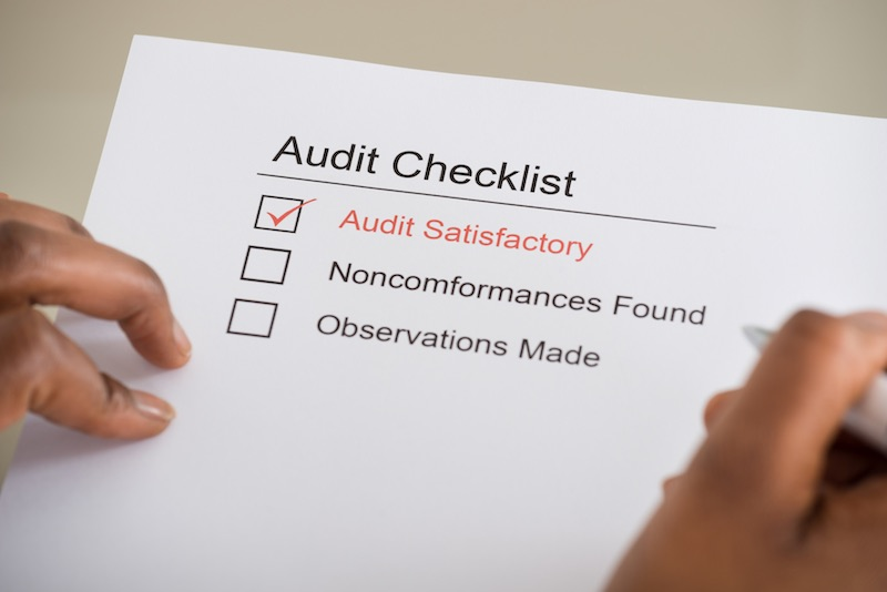 What Are My Chances of Getting Audited? 11 Tips For Frederick Small Businesses