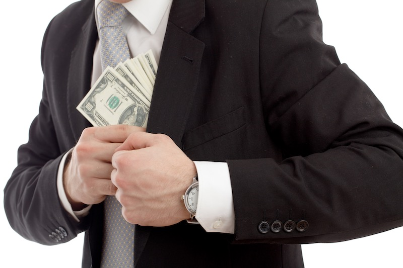 10 Simple Fraud Protection Safeguards Frederick Companies Should Implement
