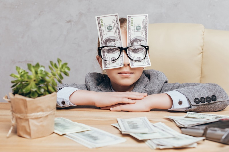 Financial Behaviors For Frederick Business Owners (Part 2)