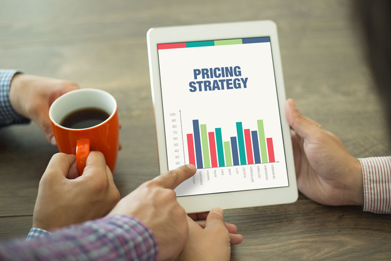 Jennifer Allen's Price War Strategies: Three Reasons To Raise Your Prices