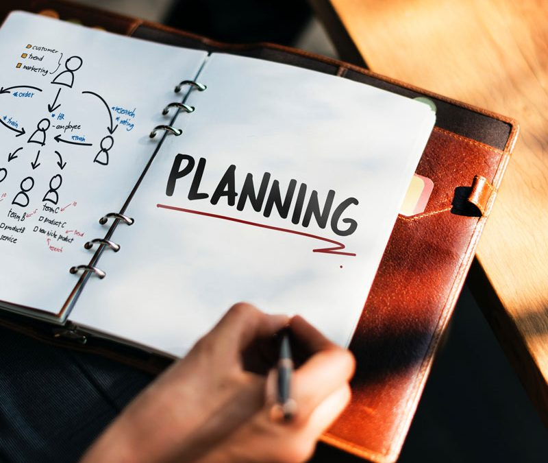 Six Underlying Needs For Effective Small Business Planning In Frederick
