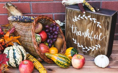 Jennifer Allen's Thanksgiving Thank You To Frederick Business Owners