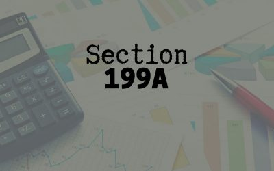 Can I Take the Section 199A Deduction For My Frederick Business?