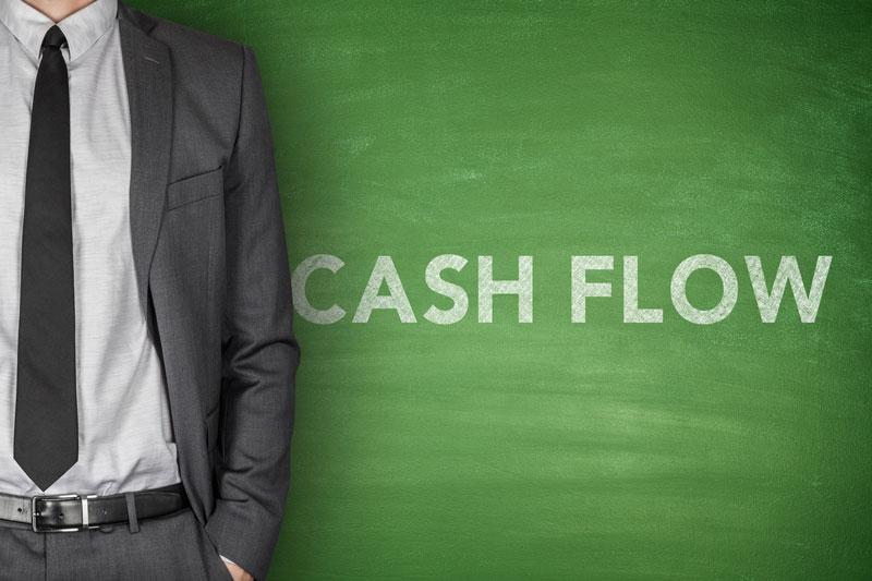 Jennifer Allen's Small Business Cash Flow Controls