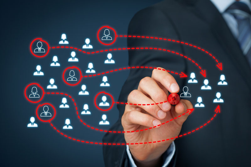 Effectively Using Your Frederick Company's CRM For Sales Management