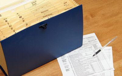 Jennifer Allen's Updated Tax Preparation Checklist for 2019