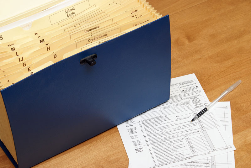 Jennifer Allen's Updated Tax Preparation Checklist for 2019