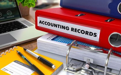 Everything You Need To Know About Tax Records For Frederick Businesses
