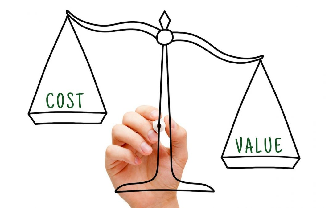 Does Your Cost Structure Match Your Frederick Company's Value