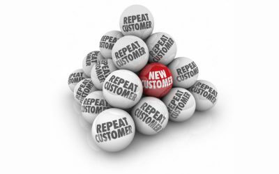J Allen & Associates's Tips on Turning One-Time Buyers into Repeat Customers