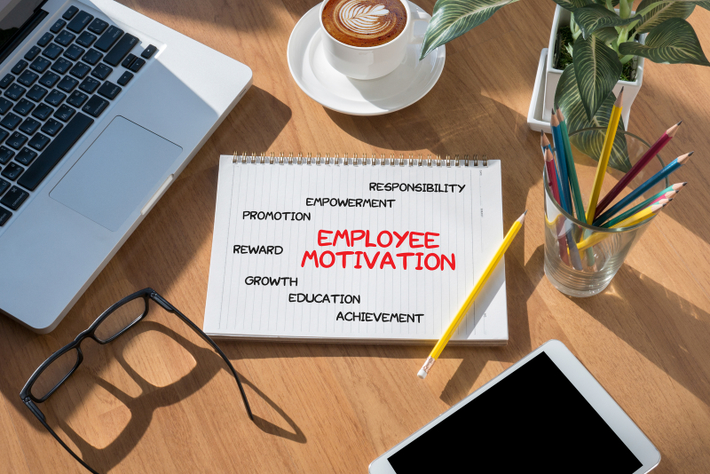 Jennifer Allen's Keys For Empowering Your Employees For Advancement