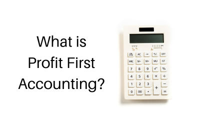 """The """"Profit First"""" Framework for Frederick Businesses"""