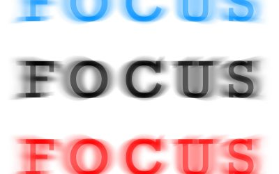 Protecting Your Focus At All Costs by Jennifer Allen