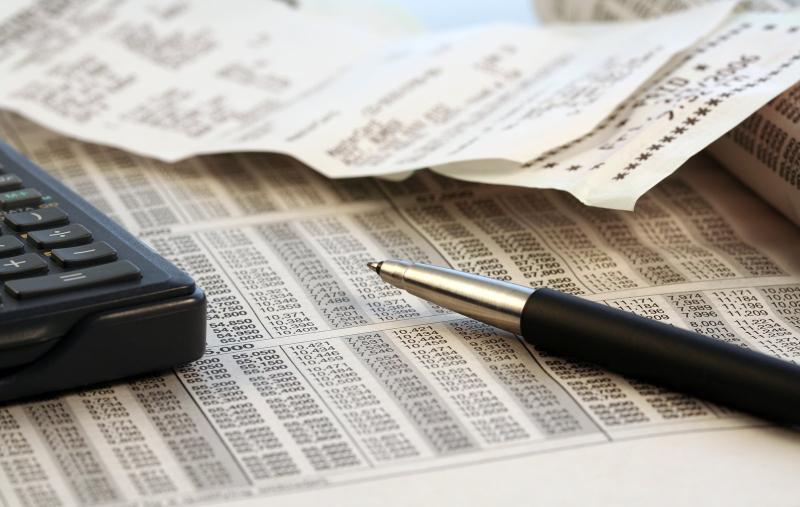 Jennifer Allen's 2019 Personal Income Tax Documents List