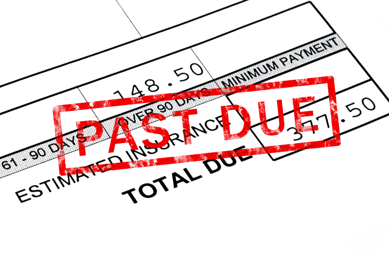 What To Try When Your Frederick Business' Receivables Are Slowing Down
