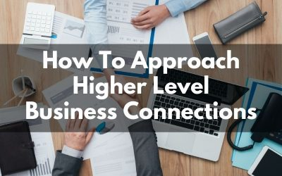 How To Approach Bigger Business Players In Frederick or Your Niche