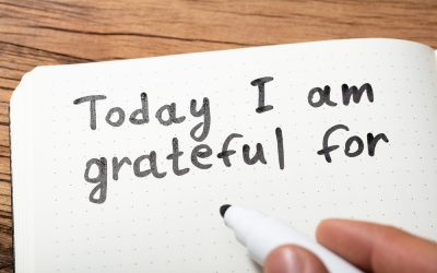 Jennifer Allen's Reasons for Gratitude for 2020