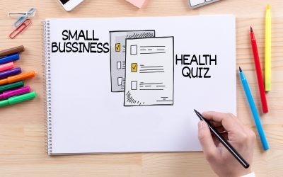 My Frederick Small Business Health Quiz (Part 1)