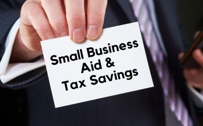 Six Options For Frederick Small Business Aid And Tax Savings
