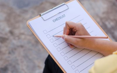 A Checklist For Frederick Business Owners' For 2020 Personal Income Taxes